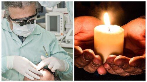 Умер в свой день рождения после визита к стоматологу: подробности трагедии в Виннице