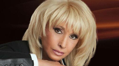 З рудим волоссям і без пластики: як виглядала Ірина Аллегрова в молодості – не впізнати