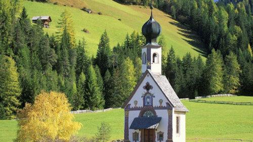 Три українські церкви, в яких відбуваються дива