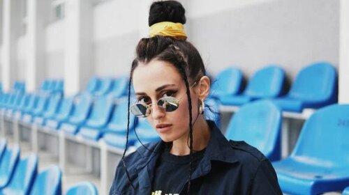 Певица Alina Pash заразилась китайским вирусом