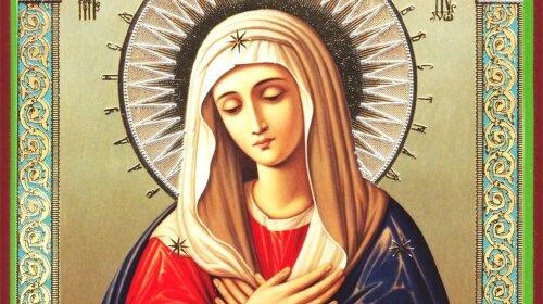прикмети на 21 вересня різдво пресвятої богородиці