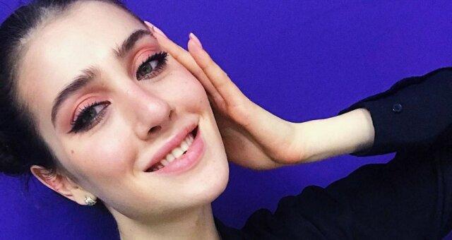 трансгендер, смена пола, фото, видео, топ-модель по-украински, Софи Беридзе