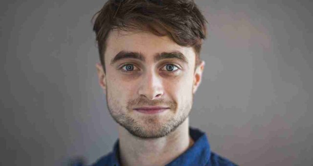 make some interesting choices and see where that takes you' … Daniel Radcliffe
