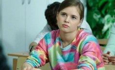 Полина Гренц в сериале «Физрук»
