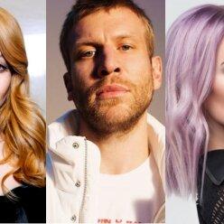 Иван Дорн, Луна, Тина Кароль: новые песни от украинских исполнителей в ноябре