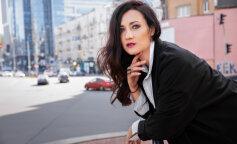Соломія Вітвіцька: про шахраїв, таблетки для схуднення та боротьбу із зайвою вагою