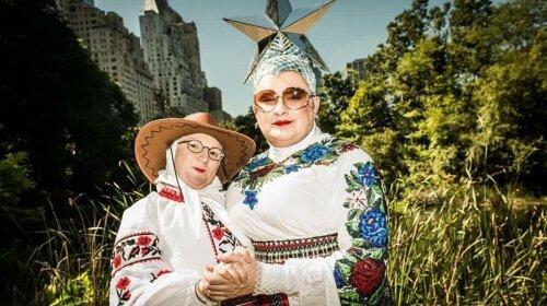 Андрій Данилко підтвердив роман зі своєю сценічною мамою Інною Білоконь