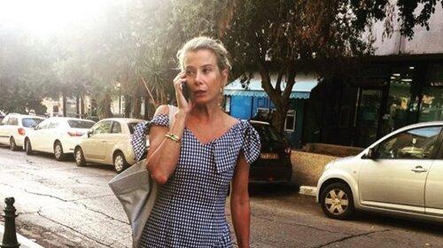 «Хочется свободы»: 47-летняя Юлия Высоцкая после 23 лет брака с 82-летним Андреем Кончаловским поделилась неожиданными мыслями