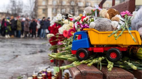 Юрій Дудь зняв фільм про теракт в Беслані: подробиці трагедії.