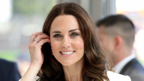 Кейт Миддлтон 39 лет: как она выглядела до знакомства с принцом Уильямом