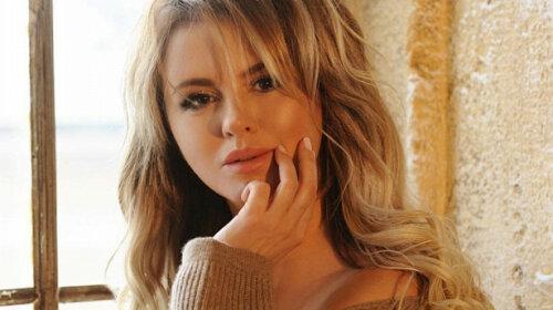 Анна Семенович готовится стать матерью в первый раз