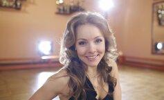 """Молода мама Олена Шоптенко показала обличчя без макіяжу: """"з мішками під очима"""""""