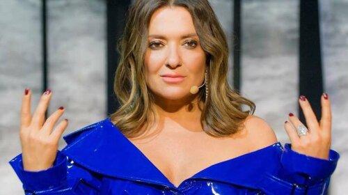 Могилевська відмовилася брати участь у «Танцях з зірками» напередодні старту сезону – «хотіла, щоб її на колінах благали»