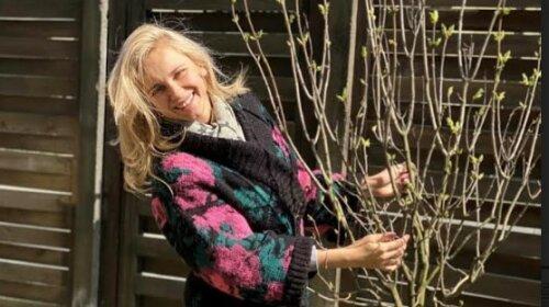 """Лілія Ребрик втілила в життя давню мрію: """"нарешті дозріла"""""""