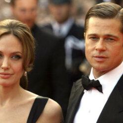 Война за опеку: Анджелина Джоли против общения Брэда Питта с детьми