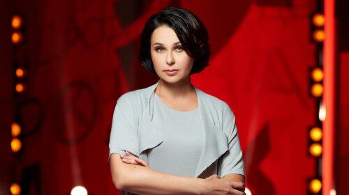 Ведущая ТСН Наталья Мосейчук: неожиданное предложение мужа, венгерский город детства, как попала в Киев на телевидение