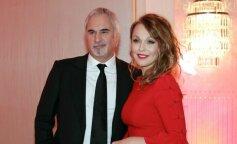 Після чуток про розлучення Альбіна Джанабаєва і Валерій Меладзе роз'їхалися
