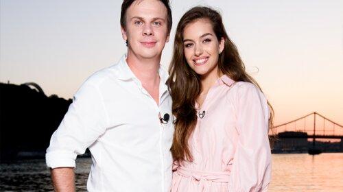 Молодая жена Комарова похвасталась новой прической – как сейчас выглядит Александра Кучеренко