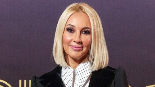 Больше не «стареющая Барби»: 48-летняя Лера Кудрявцева кардинально сменила имидж и стала похожей на Грейс Келли (ФОТО)