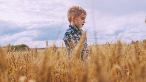 Вышел из дому и бесследно пропал: в Киеве ищут девятилетнего мальчика — родители не находят себе места (ФОТО)