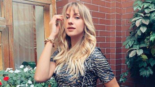 Леся Нікітюк розкрила секрет своєї стрункості: борщ і сало раз в тиждень