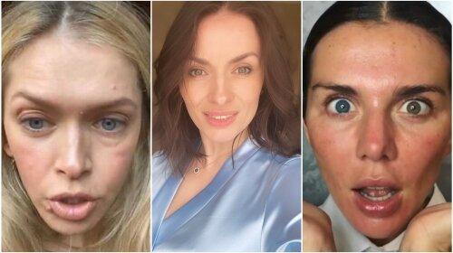 39-летняя Мейхер восхитила идеальным лицом без единой морщинки - выглядит моложе всех бывших солисток ВИА-Гры