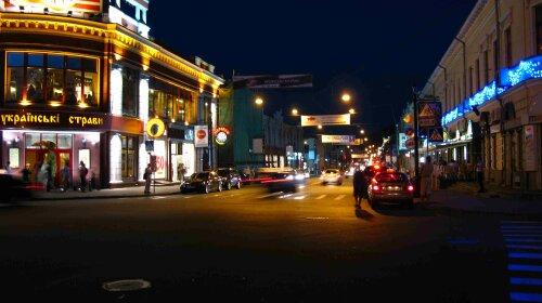Kyiv_Petra_Sahaidachnoho_Street