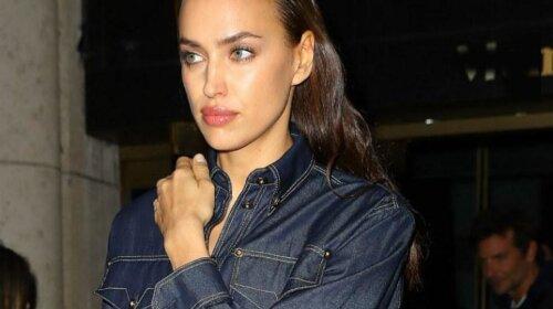 Вічно в поганому настрої: хейтеры атакували Ірину Шейк, заявивши, що причина самотності моделі – в її стилі одягу (ФОТО)