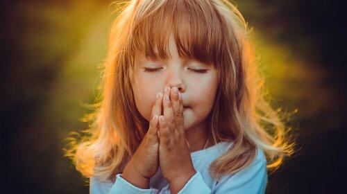 Молитва перед іконою Богородиці Неопалима Купина