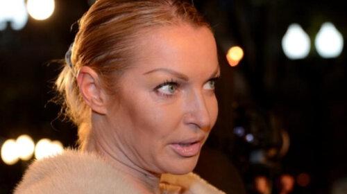 Вагітна від злочинця? Навколо 44-річної Анастасії Волочкової знову розгорається неабиякий скандал – подробиці