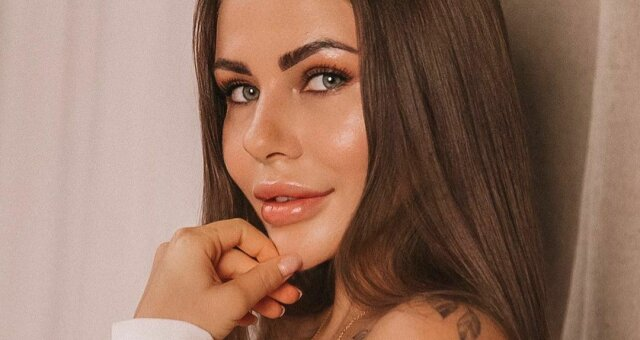 София Стужук, блогер, новый парень