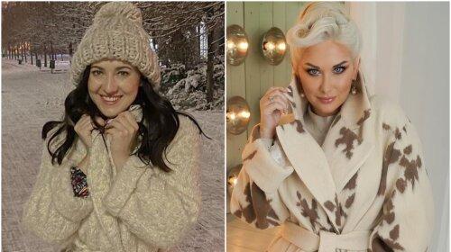 Как выглядит самое модное зимнее пальто: оно давно покорило сердца знаменитостей и подойдет абсолютно всем