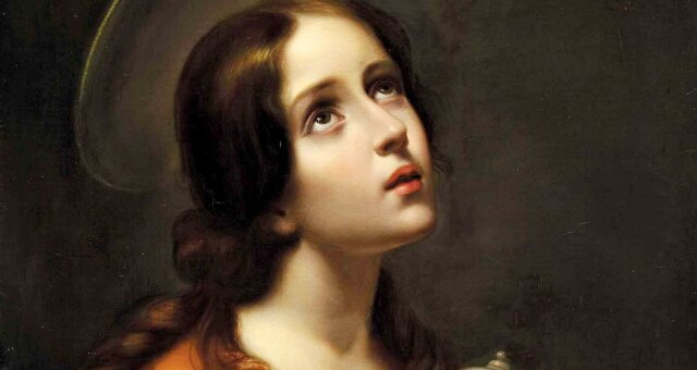 Как выглядела Мария Магдалина на самом деле