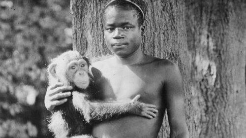 Хлопчика-пігмея тримали в клітці зоопарку: як склалася його доля