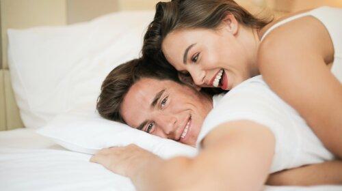 Ідеальний коханець: ТОП-3 чоловічих імен для довговічного щасливого шлюбу-з ним ніколи не буде нудно в ліжку