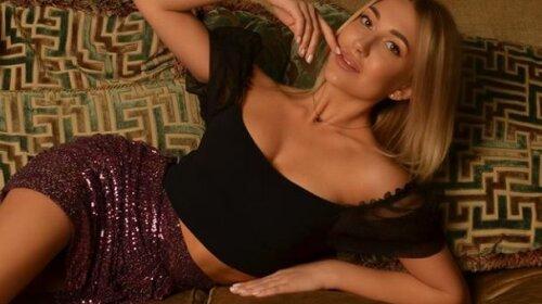 Пикантная премьера! Украинская певица рассказала, как заманила мужчину в свои сети, и спела об этом – «сразу влюбилась и забрала к себе»