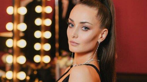 Звезда «Крепостной» Ксения Мишина рассказала об интимных сценах: «Ложимся в постель и играем в любовь»