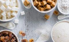 Какой сахар можно есть