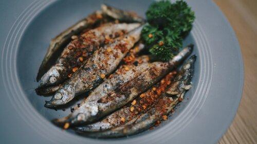Врачи назвали самую полезную рыбу для повышения иммунитета