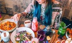 """Стало известно, как выглядит """"самое инстаграмное"""" кафе в мире (ФОТО)"""