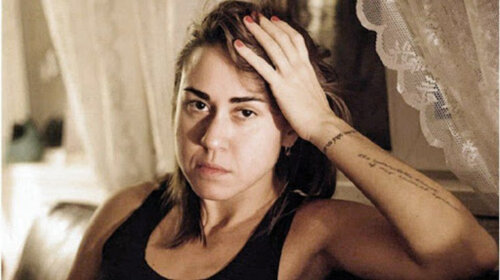 Дочь Любови Успенской улетела в США и заговорила о дьяволе (Видео)