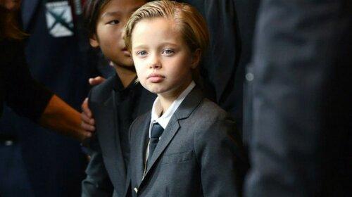 Дівчинка чи хлопчик?: зіркові діти, які в юному віці вирішили змінити стать (фото)