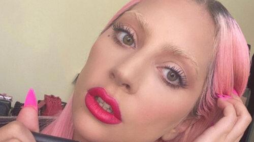«Женщина, кто вы?»: 34-летняя Леди Гага показала публике реальное лицо, какой она была до популярности – как будто раздвоение личности (ФОТО)
