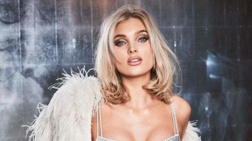 """""""Ангел"""" Victoria's Secret, супермодель, родила первенца, первое фото в Сети"""