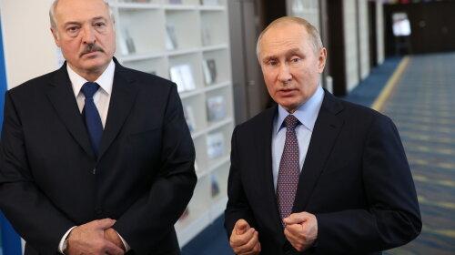 Лукашенко на параде в Москве публично унизил Путина (ВИДЕО)