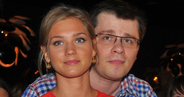 Гарик Харламов, жена, Кристина Асмус, развод, фото, видео, инстаграм