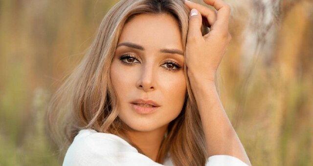 Злата Огневич, певица, победа в шоу МАСКА