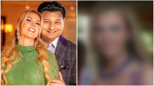 Из украшений только тонкая цепочка: Камалия показала, как выглядела до знакомства с миллионером Мохаммадом Захур (фото)