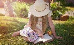 дети, книги для детей, чтение