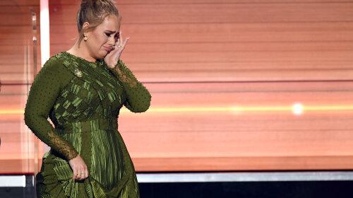 Похудевшая и похорошевшая на 45 кг: певица Адель вызвала ажиотаж - секреты похудения